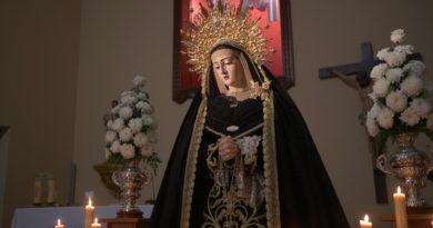 La Soledad prepara sus cultos en honor a los fieles difuntos