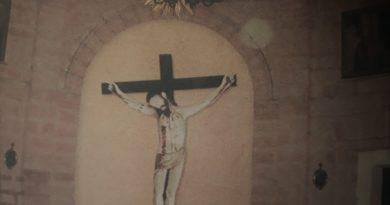 santo cristo del convento chiclana