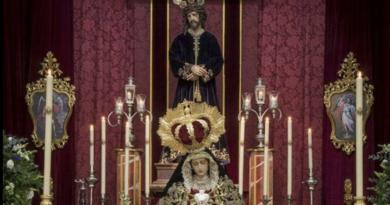 parroquia san antonio chiclana