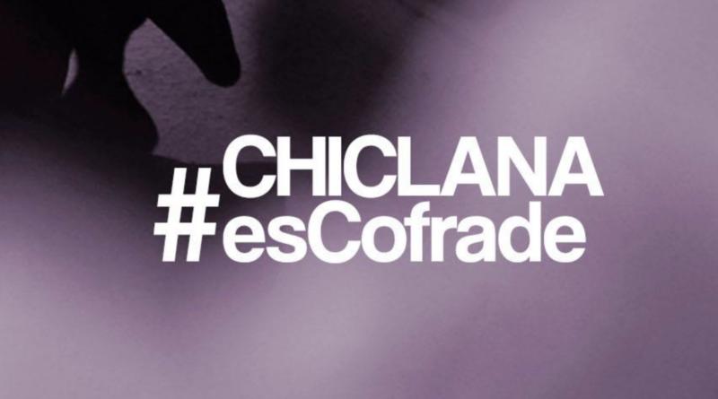 #chiclanaescofrade
