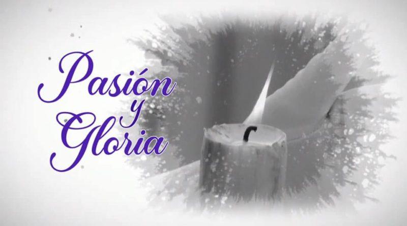 pasion y gloria 8 chiclana