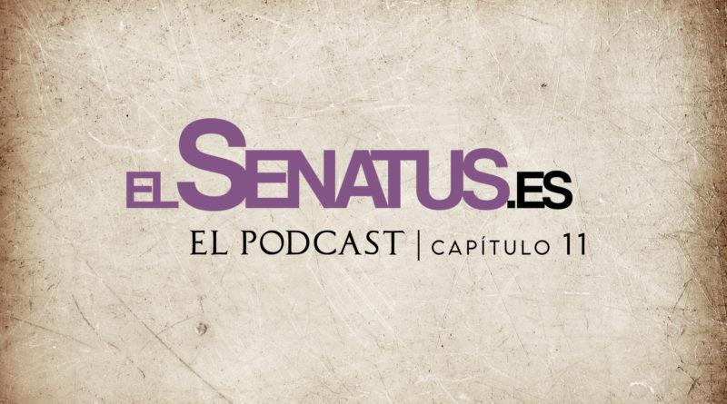 el perdon el senatus