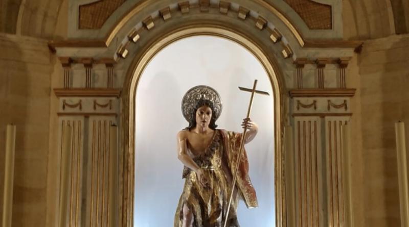 santo patron chiclana
