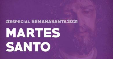 el senatus semana santa
