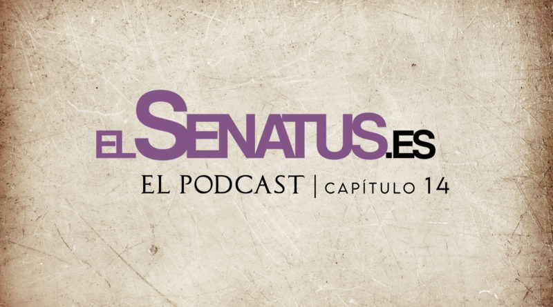 podcast senatus