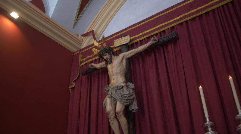 santo crucifijo