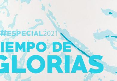 ESPECIAL Tiempo de Glorias en Chiclana 2021