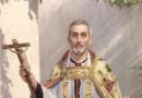 Este viernes ha comenzado el Triduo a San Juan de Ávila en la Parroquia de San Juan Bautista