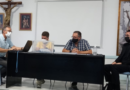 D.Manuel Soto reelegido como hermano mayor del Perdón