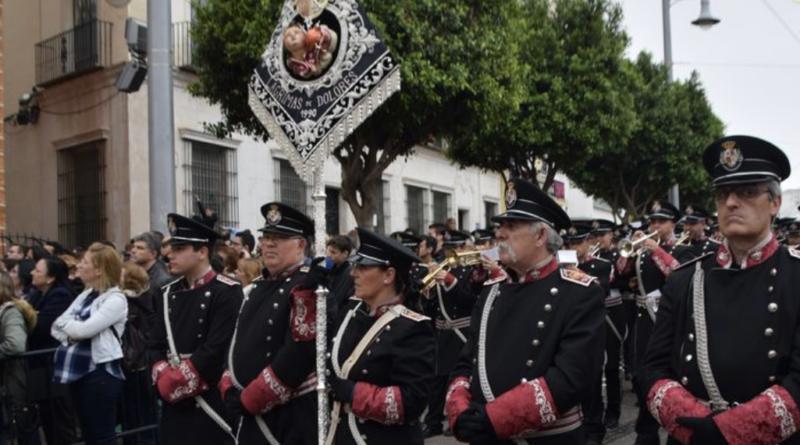 La AM Lágrimas de Dolores pondrá su música en las vísperas de San Juan