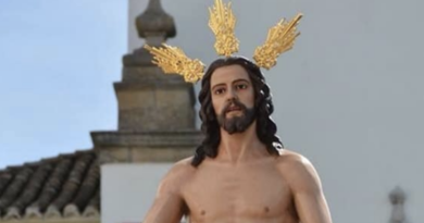 La AM Los Remedios firma con la Agrupación Parroquial del Resucitado de San Roque