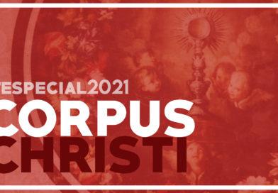 ESPECIAL Corpus Chiclana 2021
