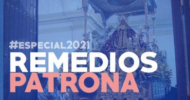 #ESPECIAL Patrona 2021
