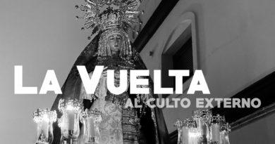 #ESPECIAL Vuelta al Culto Externo