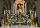 El Perdón celebró ayer su jornada del Pilar